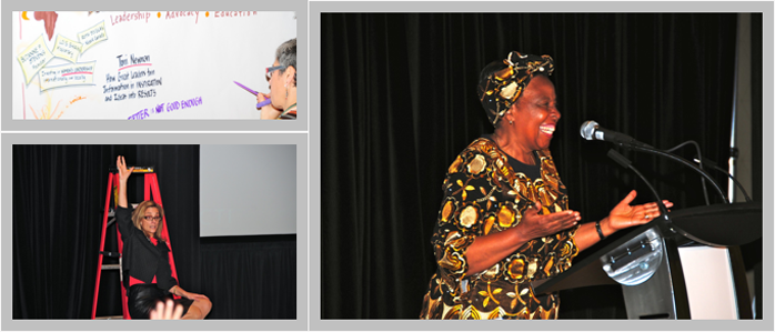 Ignite Excellence Conference Testimonials