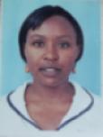 Joy Ayuma Nandokha, Masters in Curriculum & Instruction
