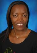 Maggie Gitau, PHD Intercultural Studies