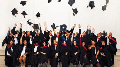 youmewe foundation graduation celebration