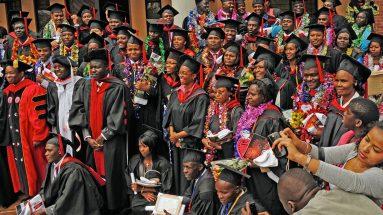 youmewe foundation graduation